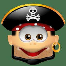 Pirate Smile icon