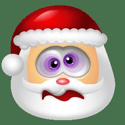 Santa Claus Dizzy icon