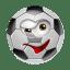 SoccerBall-Wink icon