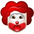 Clown-Impish icon