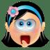 Girl-Shock icon