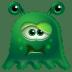 Monster-Sick icon