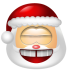 Santa-Claus-Laugh icon