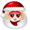 Santa-Claus-Adore icon