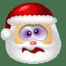 Santa-Claus-Dizzy icon