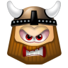 Viking-Angry icon
