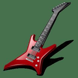 Rock Guitar icon