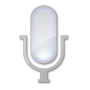 Microphone Disabled icon