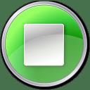 Stop Pressed icon