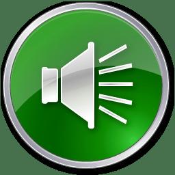 Volume Normal icon