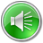 Volume-Hot icon