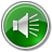 Volume-Normal icon