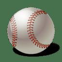 Baseball-Ball icon