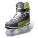 Hockey IceSkate icon
