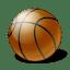 Basketball-Ball icon