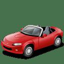 Cabriolet icon
