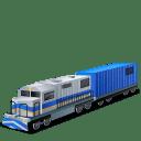 DieselLocomotive Boxcar icon
