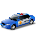 PoliceCar icon