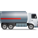 FuelTank-Truck-Right-Grey icon