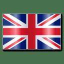 United Kingdom Flag 1 icon