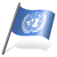 United Nations Flag 3 icon