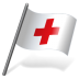 International-Red-Cross-Flag-3 icon