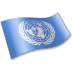 United-Nations-Flag-2 icon