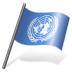United-Nations-Flag-3 icon