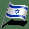 Israel-Flag-3 icon