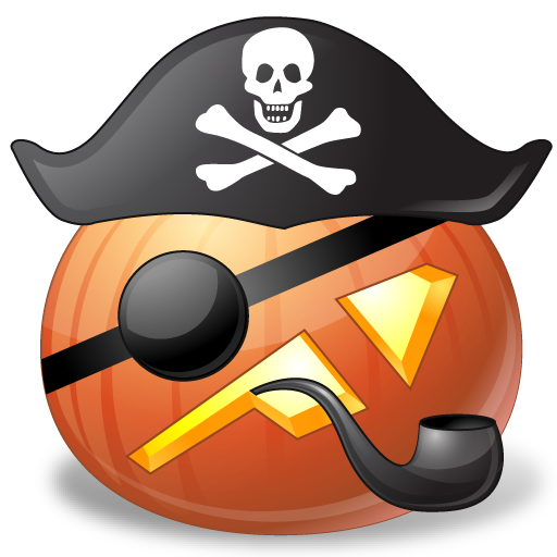 Pirate-Captain icon