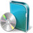 DVD Box icon