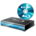 BluRay-Player-Disc icon