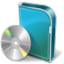 DVD-Box icon