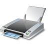 Inkjet-Printer icon