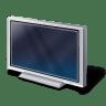 Plasma-Display icon