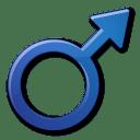 Sex Male icon