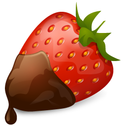 Strawberry Chocolate icon