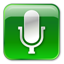 Microphone-Hot icon