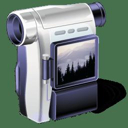 Device Camera icon