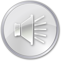 Volume Disabled icon