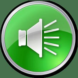 Volume Hot icon
