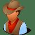 Historical-Cowboy icon