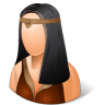 Historical-Barbarian-Female icon