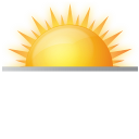 Sunrise icon