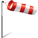Wind Flag Storm icon