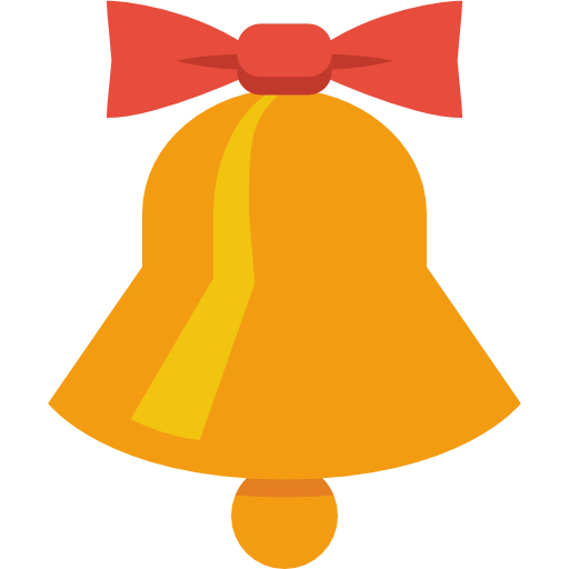 Jingle-bell icon