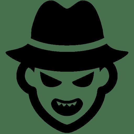 Freddy-krueger icon