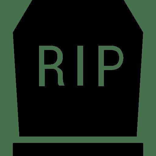Headstone-3 icon