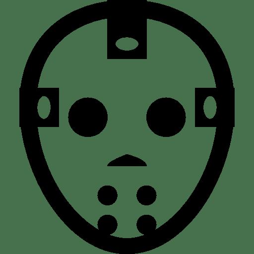 Jason-voorhees icon
