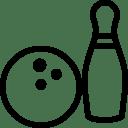 Sports-Bowling icon